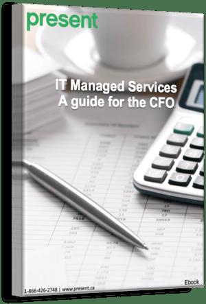 Managed services CFO
